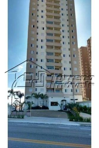 Apartamento No Edifício Maxximo Viver Com 1 Suíte
