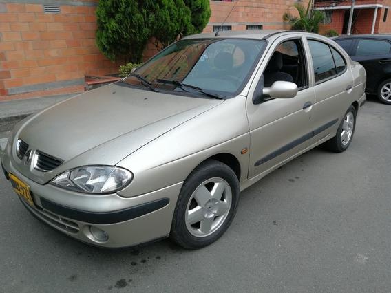 Renault Mégane Abs Doble Airbag 2003