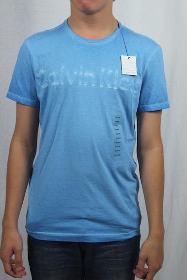 Camisa Calvin Klein Ck