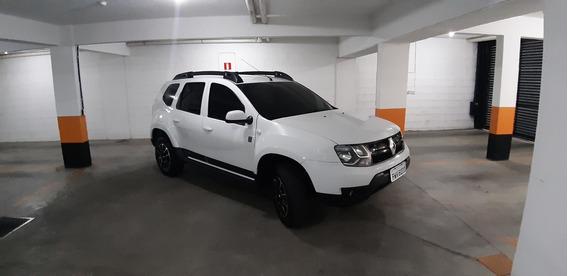 Duster Dakar 1.6 16v