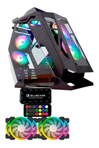 Pc Gamer I5 9400f H310m 2x8gb 120gb 650w Rx 570 8gb