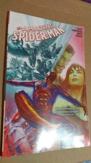 Amazing Spider Man Vol. 3