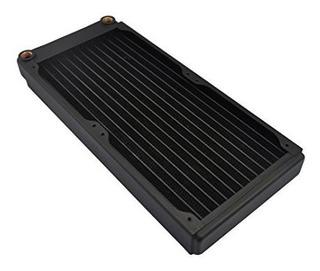 Xspc Ex280 Radiador Compatible Con Ventiladores De 140 Mm