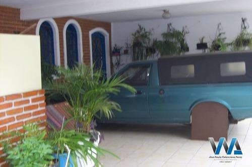 Casa Assobradada Em Atibaia - 593