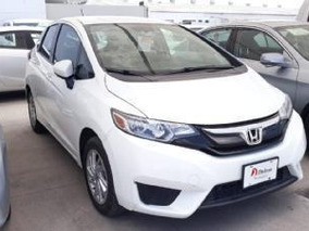 Honda Fit 2016 Fun L4/1.5 Aut
