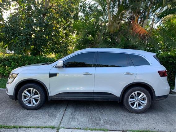 Renault New Koleos Zen 2018