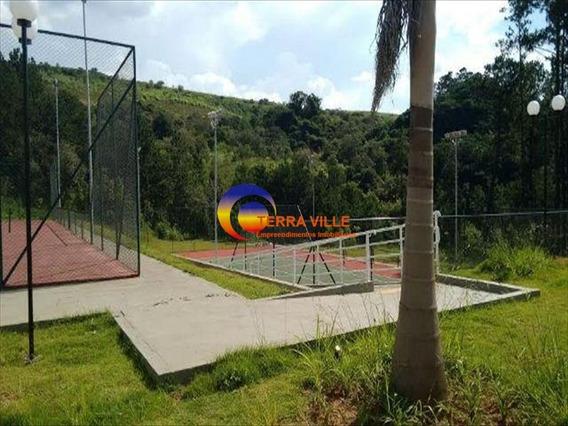 Terreno - Área Para Comprar Santa Anna Santana De Parnaíba - 2292