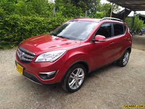 Changan Cs-35 Luxury Tp 1600cc Aa 4a