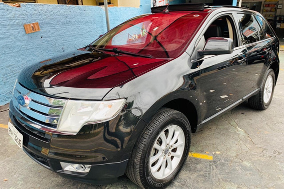 Ford Edge Limited 2010 3.5 V6