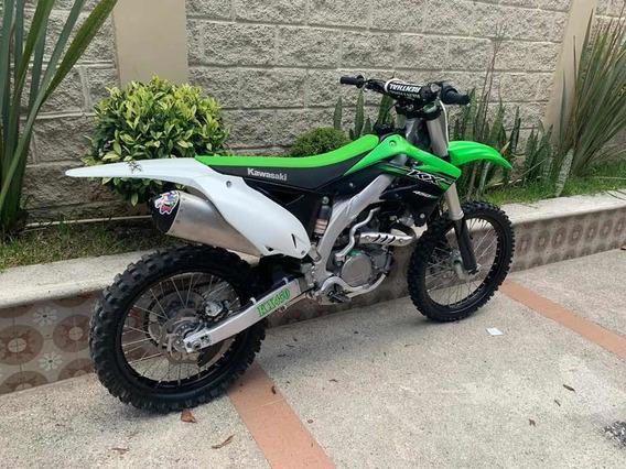 Kawasaki 450f