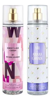 Ariana Grande 2 Pack Body Mist 2 X 236 Ml