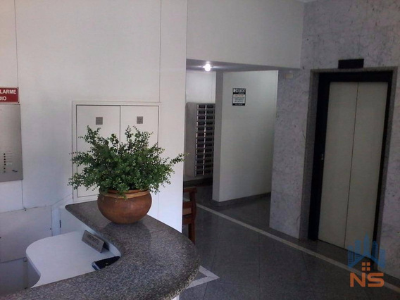 Sala Comercial À Venda, Indianópolis, São Paulo - Sa0924. - Sa0924