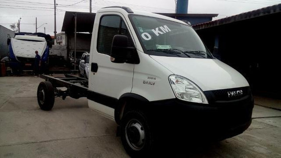 Iveco Chassi 35s14