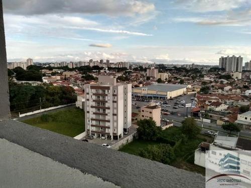 Cobertura Com Vista A Serra Em Taubaté, São Paulo