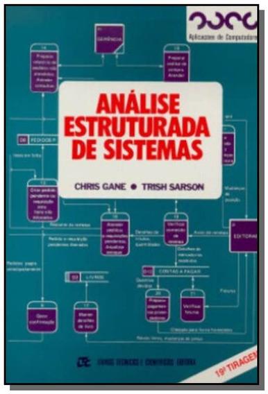Analise Estruturada De Sistemas