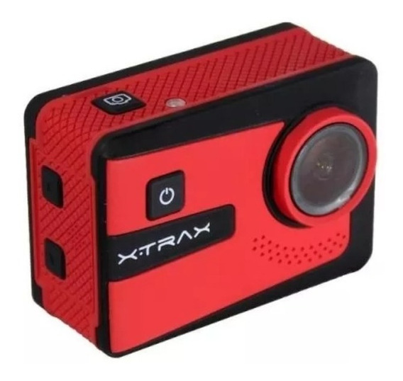 Camera Xtrax Smart Estilo Gopro