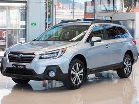 Subaru Outback 3.6 R Eyesight.