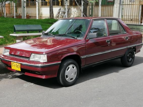 Renault 9 Tse 1400cc