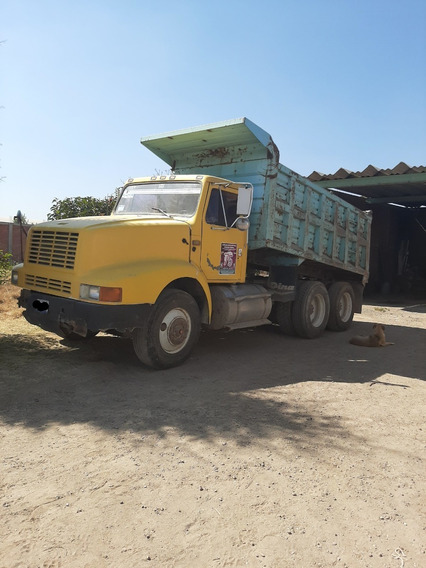 Camion Thorton De Volteo, Famsa International, Mod 81
