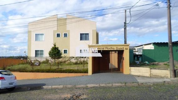 Apartamento Para Alugar - 02543.001