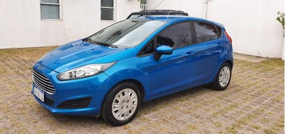 Ford Fiesta S