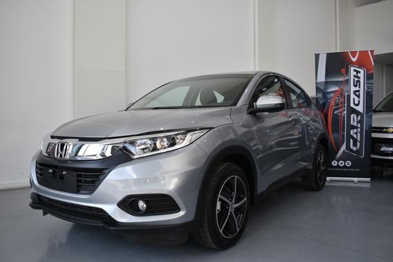 Honda Hr-v 1.8 Lx 2wd Cvt 0km - Carcash