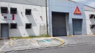 Bodega En Renta Cd. Industrial Bruno Pagliai