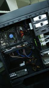Pc Trabalho I7 7a Ger., 16gb Ram, Gtx 1060 6gb / Gamer