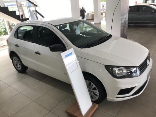 Volkswagen Gol Trend Trendline No Highline   Full  #mkt11026