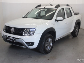 Renault Duster Oroch 2.0 16v Flex Dynamique 4p Manual