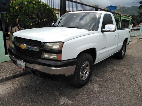 Chevrolet Cheyenne 2003