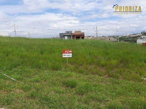 Imagem 1 de 7 de Terreno À Venda, 152 M² Por R$ 164.300,00 - Residencial Horto Villagio - Sorocaba/sp - Te0200