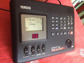 Modulo Batería Electrónica Yamaha Dtx V2.0