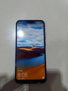 Huawei P20 Lite Excelentes Condiciones. Poco Tiempo De Uso.