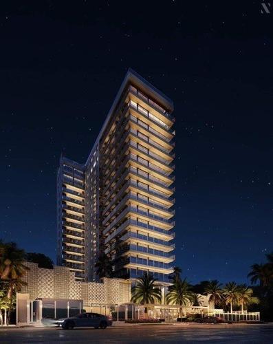 Apartamento À Venda No Bairro Centro - Esteio/rs - O-16807-27497