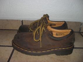 Zapatos Dr. Martens Niño (a) #22 Mx Ingleses