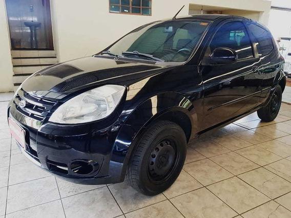 Ford Ka Flex 1.0 8v 2p