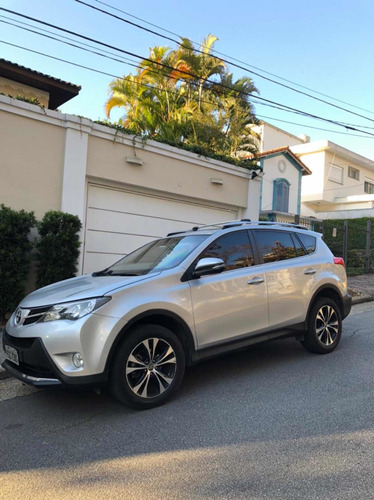 Toyota Rav4 2015 2.5 4x4 Aut. 5p