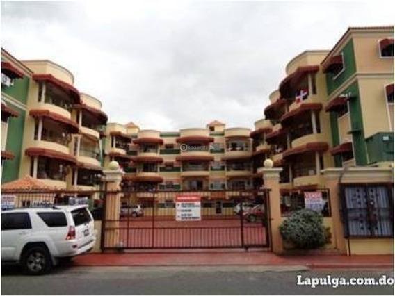 Hermoso Apartamento En Alma Rosa