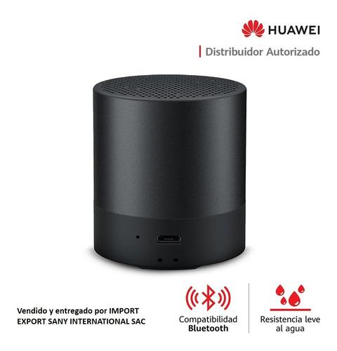 Huawei Mini Speaker / Mini Parlante - Negro