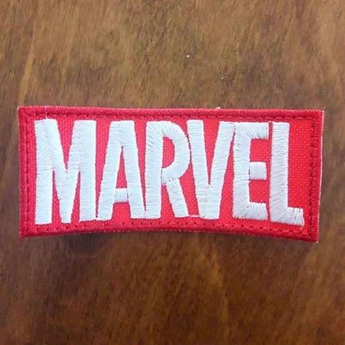 Imagen 1 de 2 de Parche, Marvel Logo Accoriginals