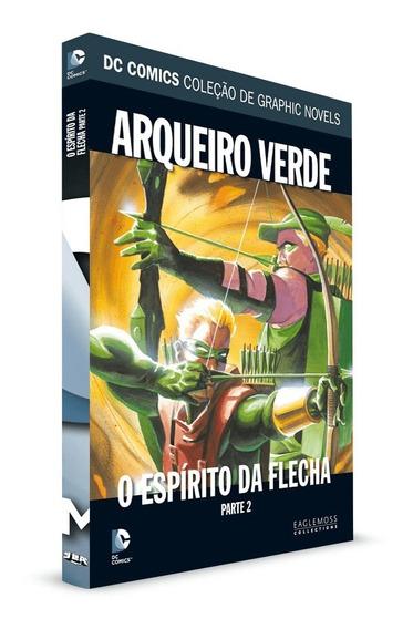 Dc Comics - Coleção De Graphic Novels 3 Encadernados
