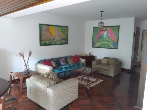 Apartamentos En Alquiler En La Tahona Mls #20-19038 Mj