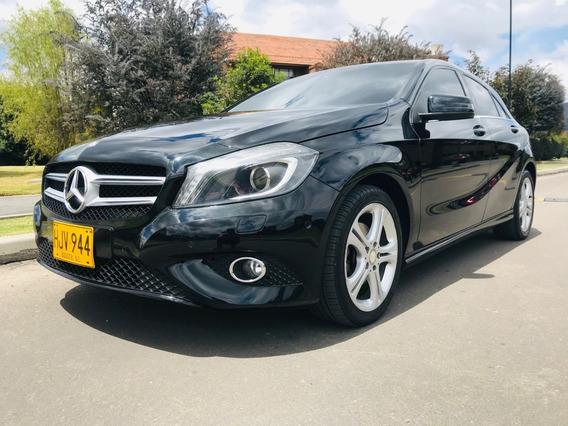 Mercedes-benz A200 1.6t