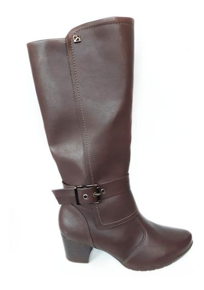 Botas Mujer Zapatos Caña Alta Piccadilly #3134