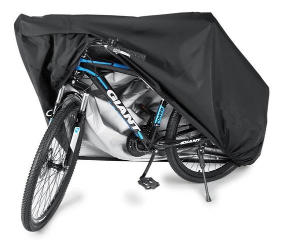 Funda Impermeable Para Bicicleta Mtb Fixie 700c 200x70x110cm