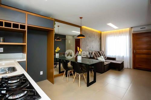 Imagem 1 de 13 de Casa À Venda, 70 M² Por R$ 206.000,00 - Rondônia - Novo Hamburgo/rs - Ca3931