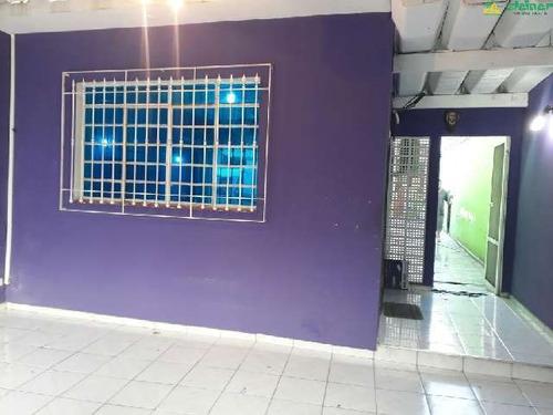 Imagem 1 de 10 de Venda Sobrado 2 Dormitórios Centro Guarulhos R$ 490.000,00 - 32252v