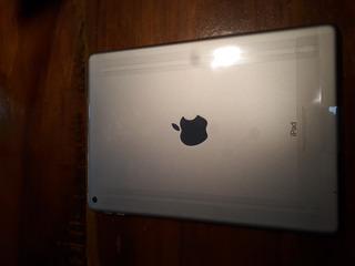 iPad 6ta Gen 128gb Pantalla 9.7 Gris Nuevo En Caja