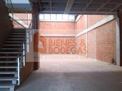 Bodegas En Venta Rionegro 643-2013